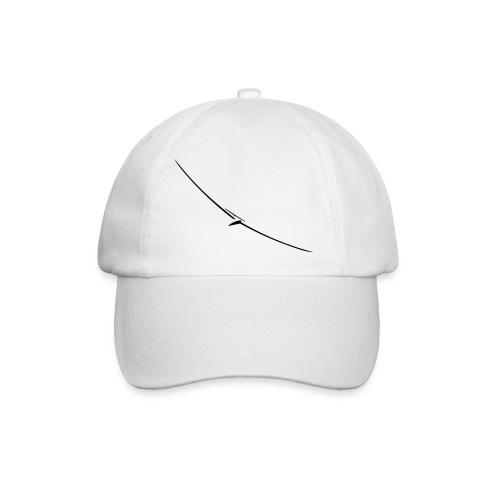 Segelflugzeug Cap - Baseballkappe