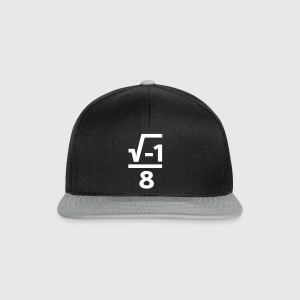I Over Eight Caps & Hats - Snapback Cap