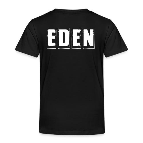 DEUX TETES + EDEN -  Expliquez-moi Ado - T-shirt Premium Enfant
