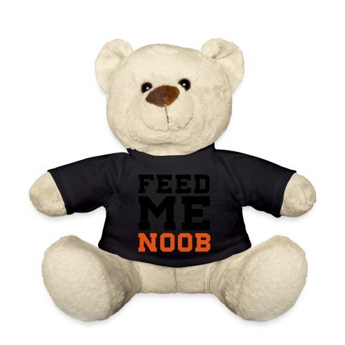 flip de smikkelbeer - Teddy