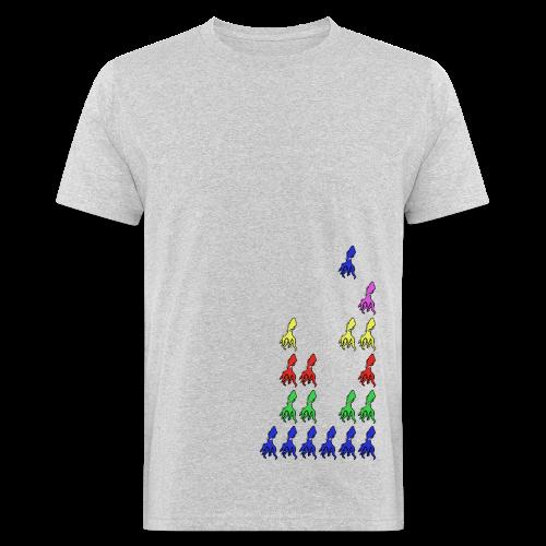 Bio Tshirt Squidin' LUI - T-shirt bio Homme