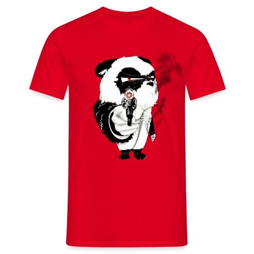 World Wild War - T-shirt Homme