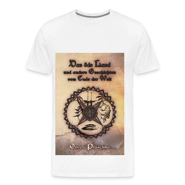 Das öde Land  (T-Shirt Männer)