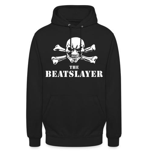 THE BEATSLAYER - HARDER - HOODY - Hoodie unisex