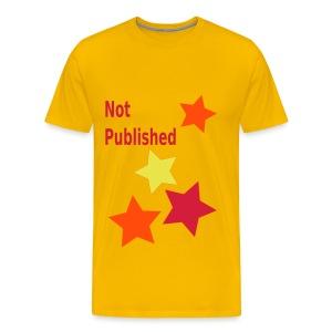 QÄ's Test Product - Männer Premium T-Shirt