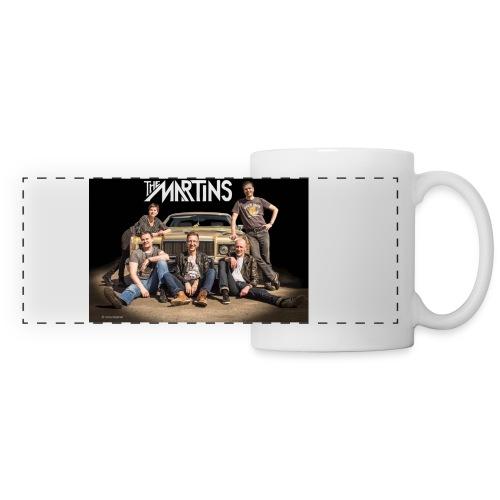 The Martins Cup 2 - Panoramatasse