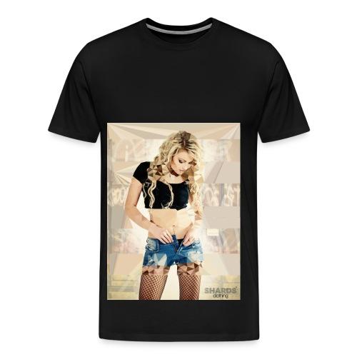 Hot Pants - Männer Premium T-Shirt