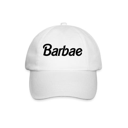 Barbae - Baseball Cap