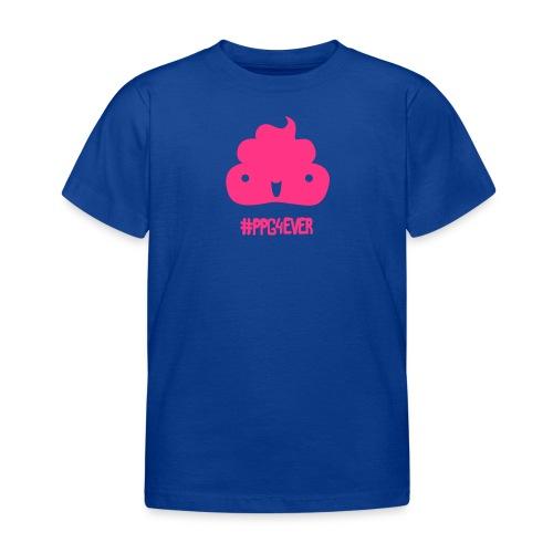 PPG4EVER enfant - T-shirt Enfant