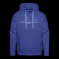 Sweat-shirts ~ Sweat-shirt à capuche Premium pour hommes ~ SWEAT 2015