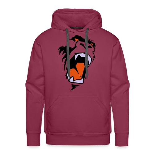 Sweat Monkey  - Sweat-shirt à capuche Premium pour hommes