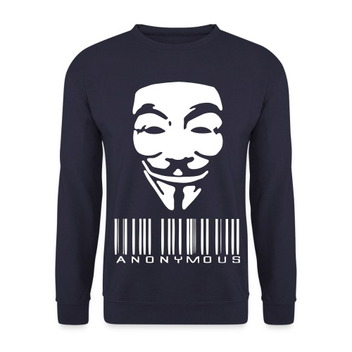 Pull Anonymus  - Sweat-shirt Homme