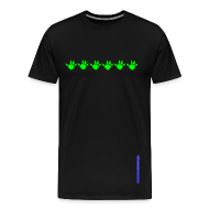 T-Shirts ~ Men's Premium T-Shirt ~ King of Tokyo 2