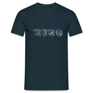 T-Shirt mit dem Vornamen Nino - Männer T-Shirt