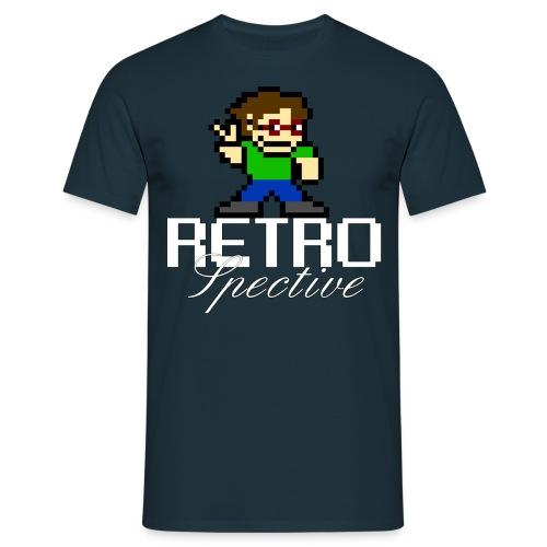 T-Shirt RETROspective - T-shirt Homme