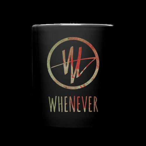 Tasse einfarbig - official WHENEVER merchandise