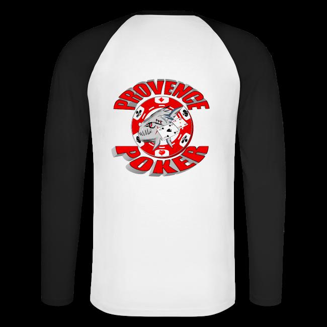 T-Shirt ML Team PPK Homme