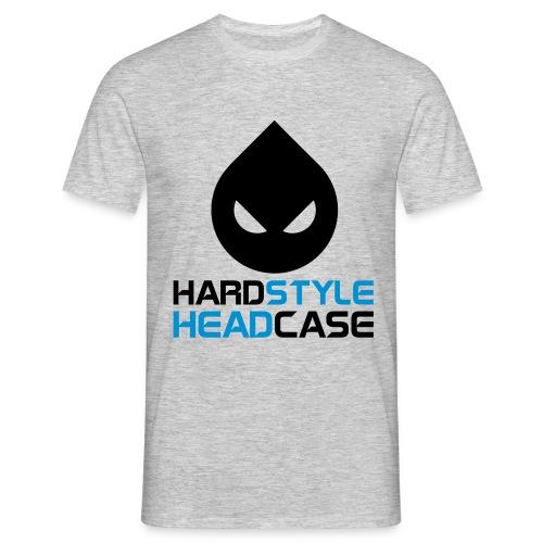 Hard style Hard case - Men's T-Shirt