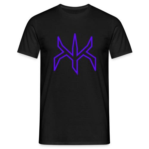 Kyofu Kirito VIOLENCE - Männer T-Shirt