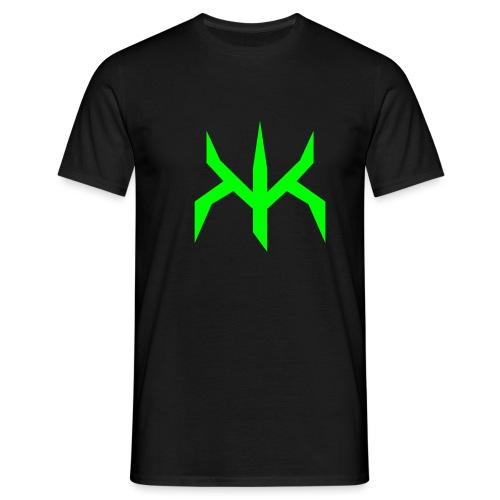 Kyofu Kirito NEON - Männer T-Shirt