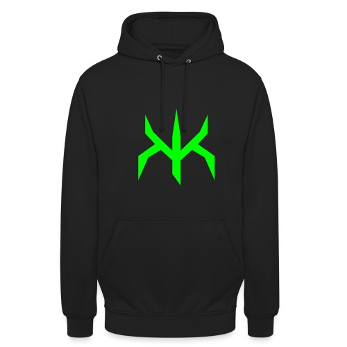Kyofu Kirito Neon - Unisex Hoodie