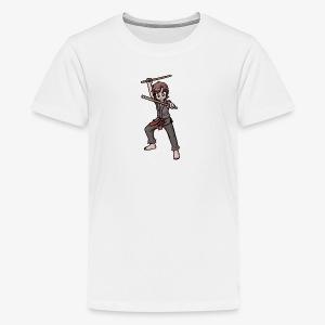 Kalista Teens - Teenager Premium T-Shirt