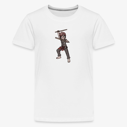 Kalista Teens  'Ronny' - Teenager Premium T-Shirt