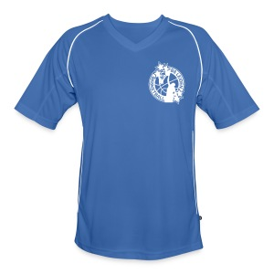 Shooting shirt - Mannen voetbal shirt