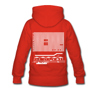 Sweaters ~ Vrouwen Premium hoodie ~ Productnummer 103979573