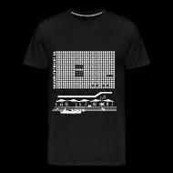T-shirts ~ Mannen Premium T-shirt ~ Productnummer 103979560