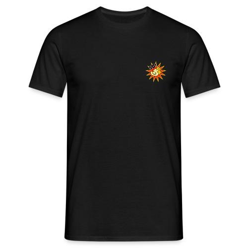 SD! Corner Men's T-Shirt - Men's T-Shirt