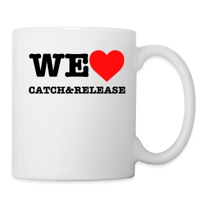 WE LOVE C&R Tasse - Tasse