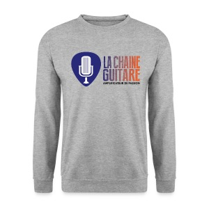 Sweat LCG Russel - Sweat-shirt Homme