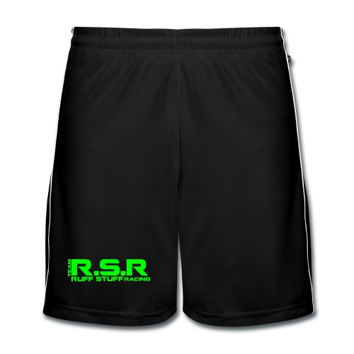 RSR träningsskjorts - Fotbollsshorts herr