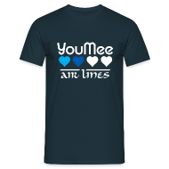 Tee shirts ~ Tee shirt Homme ~ youmee airlines