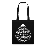 Bags & Backpacks ~ Tote Bag ~ Drip Drop