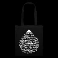 Bags & Backpacks ~ Tote Bag ~ Drip Drop