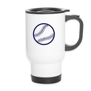 Baseball Thermo Becher - Thermobecher