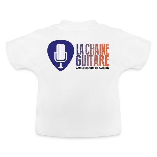 T-Shirt BB  - T-shirt Bébé