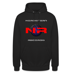Nordstern Records Pullover - Unisex Hoodie