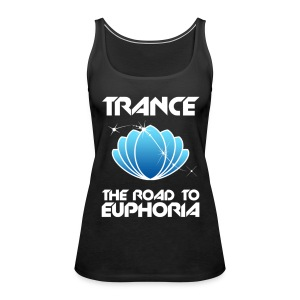 TFB | Euphoria Road - Women's Premium Tank Top