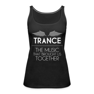 TFB | Trance Together - Women's Premium Tank Top