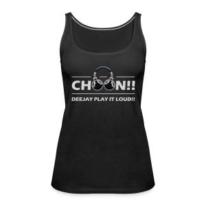 TFB | Choon!! - Women's Premium Tank Top