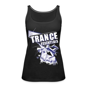 TFB | Trance Essentials - Women's Premium Tank Top