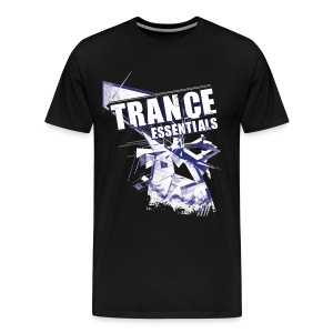 TFB | Trance Essentials - Men's Premium T-Shirt
