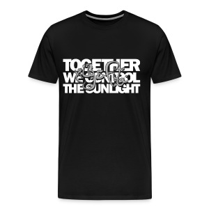 TFB | We control the sunlight - Men's Premium T-Shirt