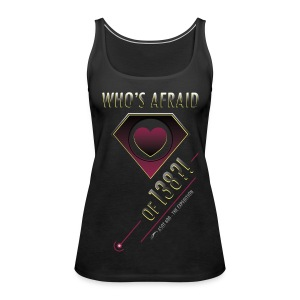 TFB | Who's Afraid (ASOT600) - Women's Premium Tank Top