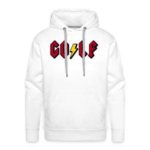 Heavy Metal - Mannen Premium hoodie