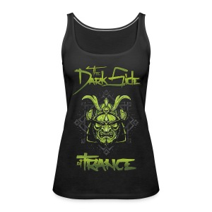 TFB | The Darkside - Women's Premium Tank Top