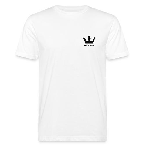 Camiseta ecológica hombre